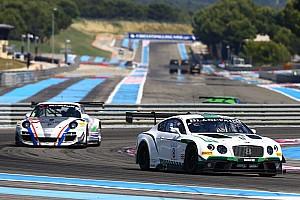 Blancpain Endurance Race report Bentley takes to the podium again at Paul Ricard