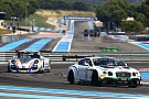 Bentley takes to the podium again at Paul Ricard