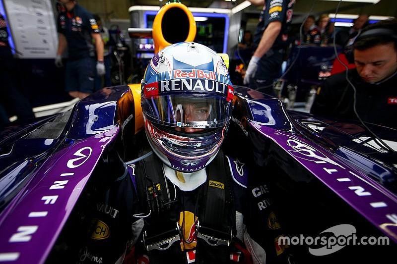 Ricciardo predicts improvement post-Austria