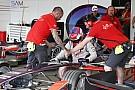 Alguersuari's licence suspended on FIA doctors' orders