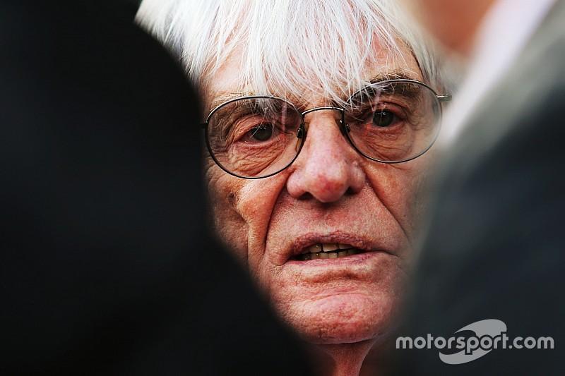 Экклстоун: Формула 1 может быть продана