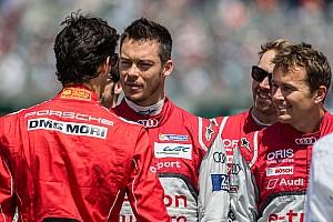 GT Noticias de última hora Lotterer y Fassler correrán en las 24 Horas de Spa