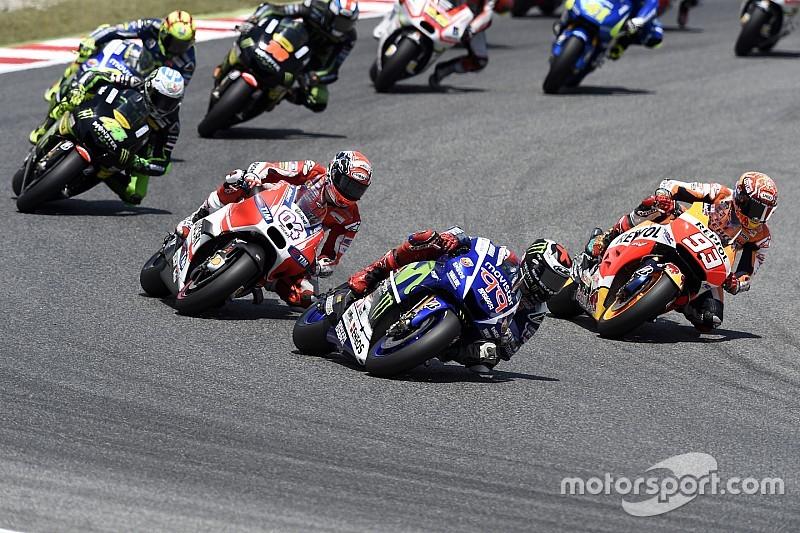 В MotoGP изменят число участников