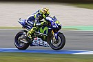 Rossi says Barcelona changes key to qualifying breakthrough