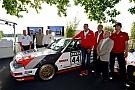 В Audi отметили юбилей выступлений в DTM