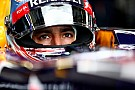Ricciardo est un grand fan de Silverstone