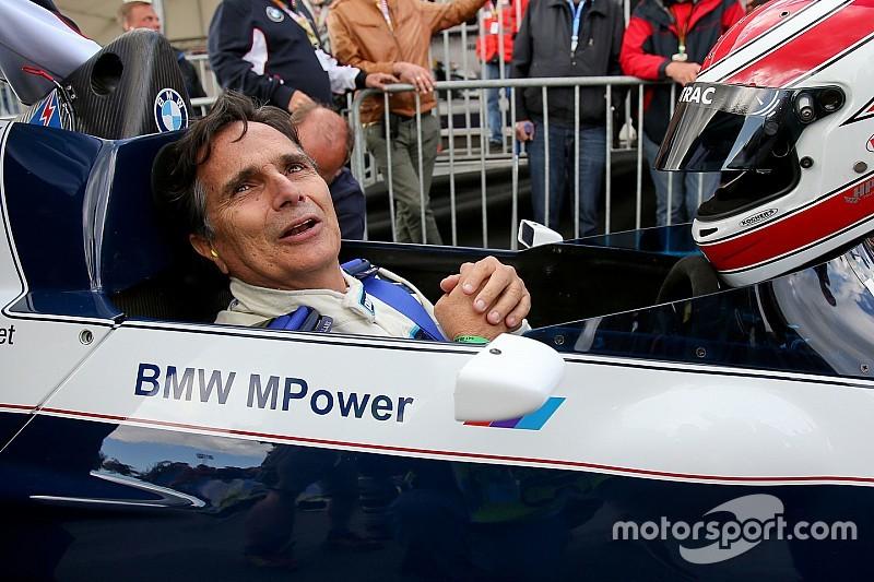 Nelson Piquet a toujours cru en son fils