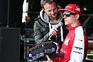 Райкконен: Я хочу остаться в Ferrari