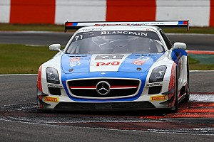 Blancpain Sprint Preview Moscow ready for Blancpain Sprint Series