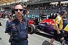 В Red Bull исключили переход Риккардо в Ferrari