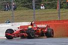 Em carro capaz, Massa luta contra mau retrospecto em Silverstone