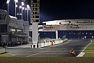 Le Qatar proche d'un accord pour un Grand Prix