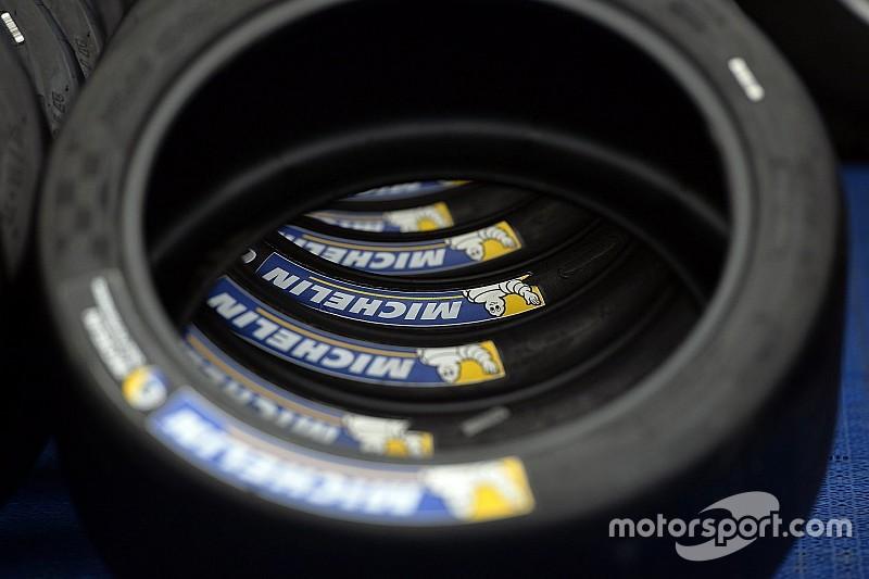 Michelin: Мы попробуем переубедить Экклстоуна