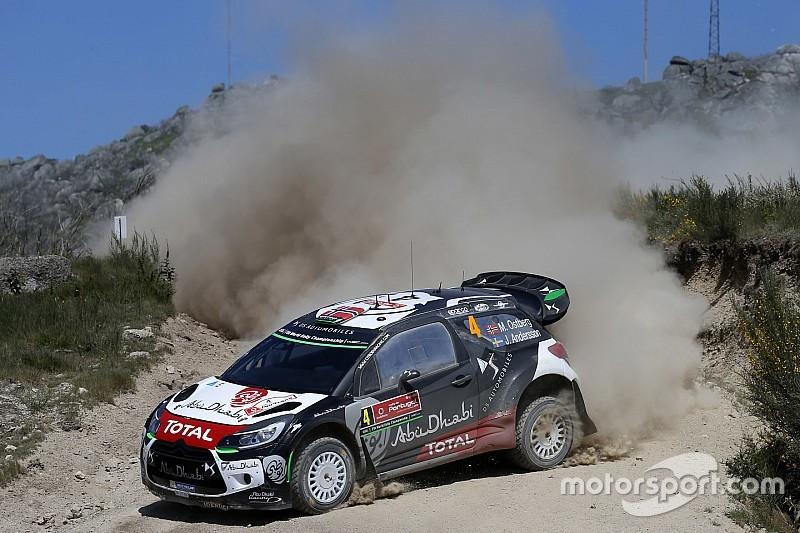 Citroën - La confiance est de mise, mais la prudence aussi