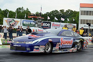 NHRA Preview Jason Line geared up for sponsor's race