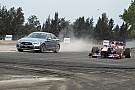 Le circuit de Mexico vise plusieurs autres disciplines