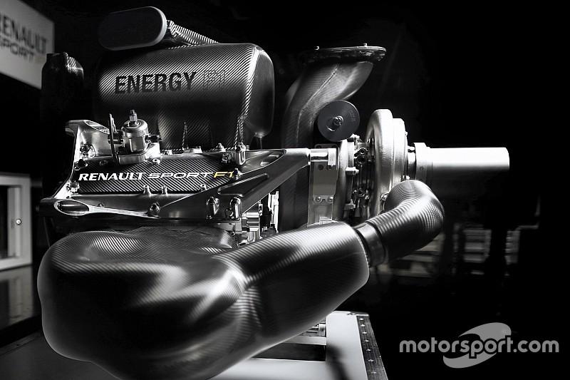 Команды не стали менять компоненты двигателей перед Гран При Великобритании