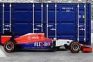 Nouveau sponsor et nouvelle livrée pour Manor