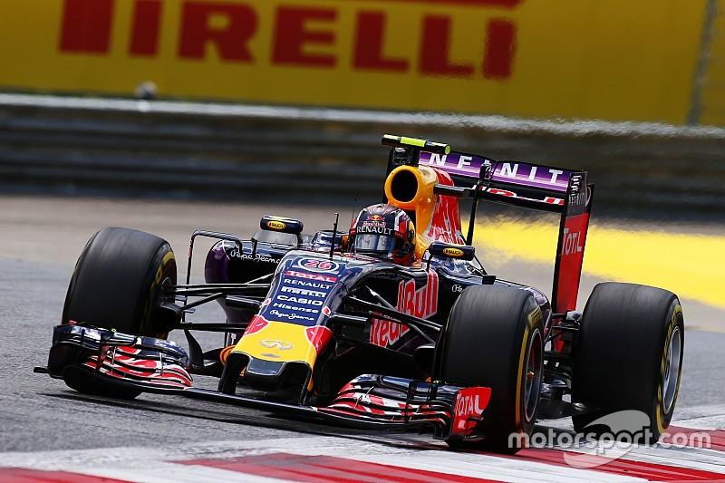 Renault: British Grand Prix preview