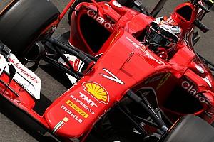 Formula 1 Results British GP: Starting grid
