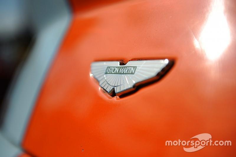 Mercedes descarta una unión entre Aston Martin y Red Bull