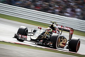 F1 Noticias de última hora Un incidente ajeno eliminó a Maldonado