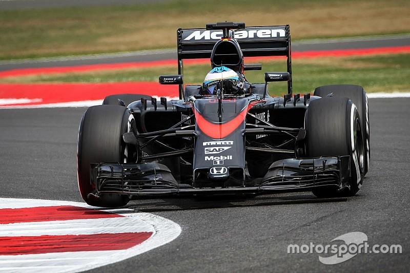 """Alonso marque un premier point """"important pour le moral"""""""