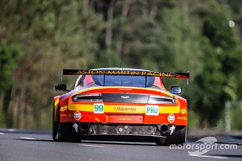 Aston Martin: Рассмотрим вариант не только с Red Bull