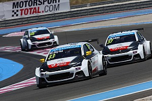 """WTCC Preview The meeting of the """"fearless"""""""