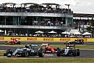 F1 negativity may have boosted sport, says chief