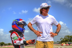 Kart Opinión La nueva generación Fittipaldi