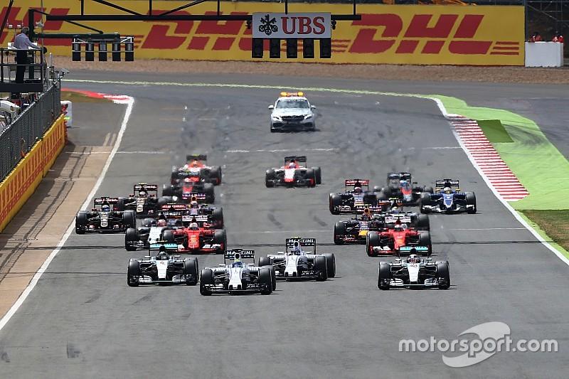 Les pilotes F1 mitigés quant à une deuxième course par week-end