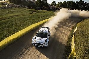 WRC Entrevista WRC satisfecho con el espectáculo