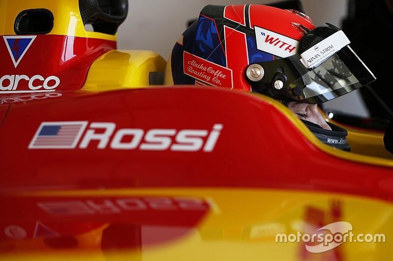 """Rossi - Signer chez Haas n'est pas """"automatique"""""""