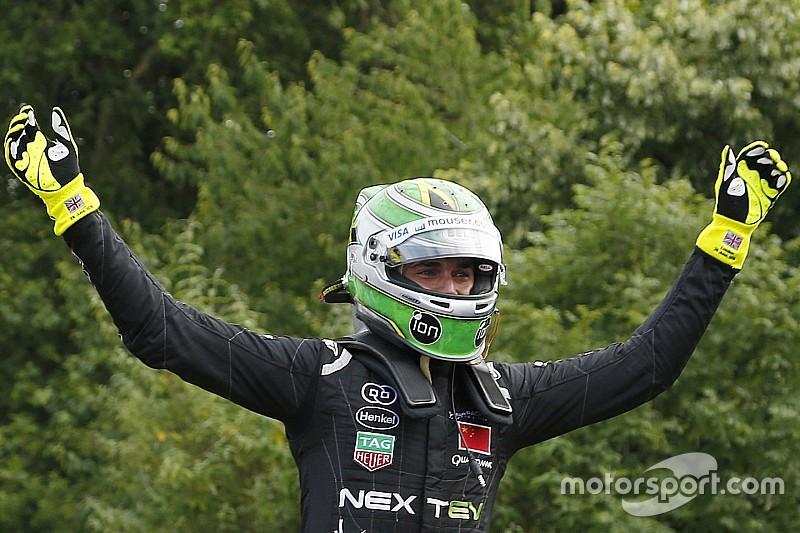 Nelson Piquet Jr. se rehusó a manejar para Toro Rosso