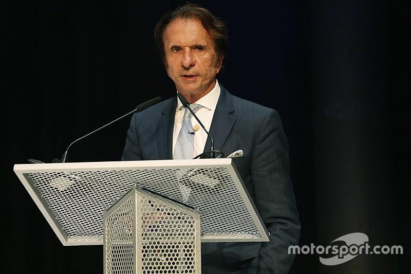 Фиттипальди стал официальным послом Гран При Мексики