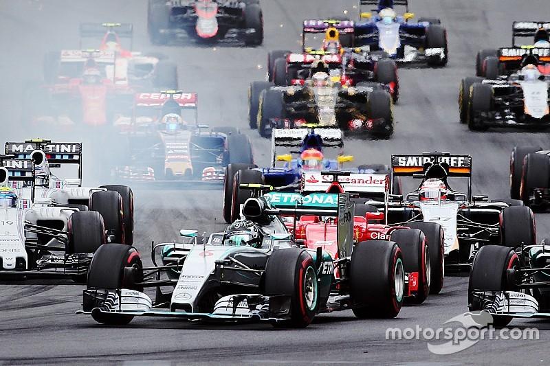 La F1 face au Monde et à sa mutation