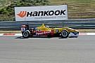 Джовинацци одержал победу в первой гонке