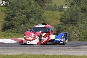 IMSA Qualifying report DeltaWing Coupe to start seventh in Canada
