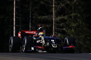 Formula V8 3.5 Résumé de course Vaxiviere remporte son duel face à Rowland