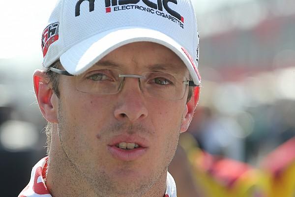 IndyCar Bourdais -