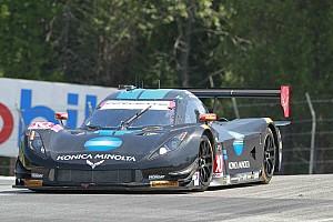IMSA Résumé de course Corvette et les frères Taylor l'emportent au Canada