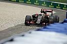 Ricciardo defende a volta da caixa de brita na F1