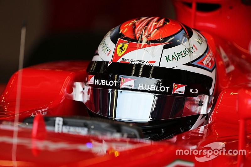 Analysis: F1 driver market hangs on Raikkonen
