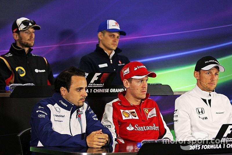 """Fittipaldi dice que los pilotos de F1 """"se están convirtiendo en robots"""""""