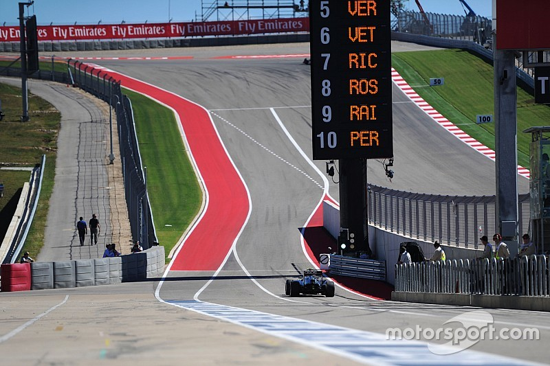 Тильке: Мои трассы не виноваты в скучных гонках