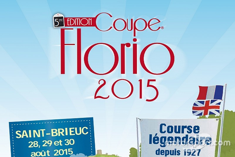 Coupe Florio - La grande fête estivale des véhicules anciens en Bretagne!