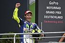 """Rossi destaca importância de """"batalha psicológica"""" contra Lorenzo"""