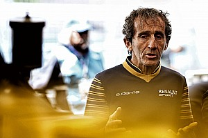 Formula 1 Breaking news Renault could still pull out of F1 - Prost