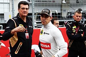 F1 Noticias de última hora Gastaldi dice que los pilotos pueden decir lo que piensan